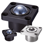 93 Series – Flange Socket